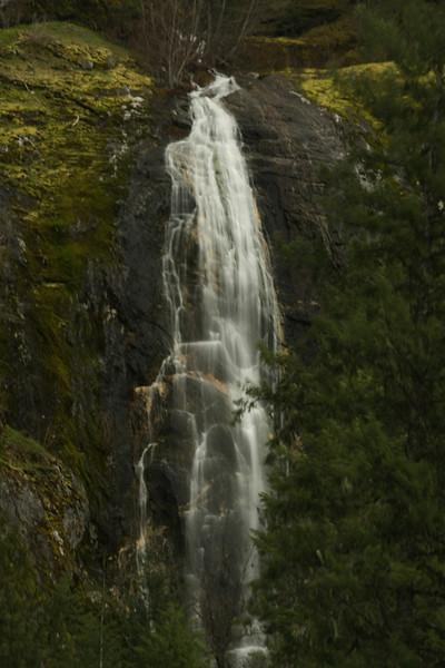 Horsetail Falls-