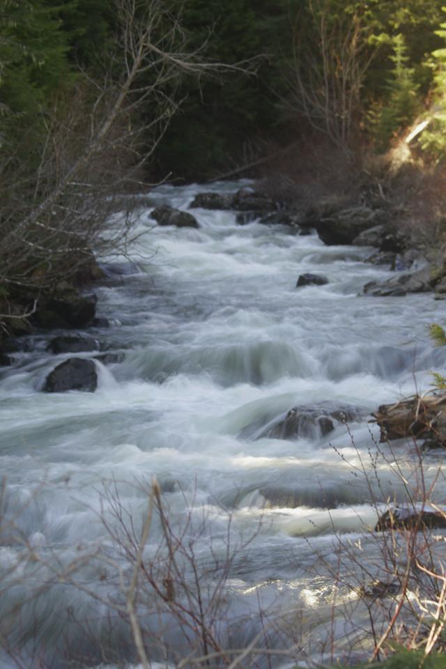 Granite Creek, Idaho