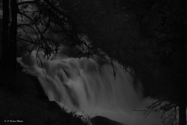 Moyie Falls
