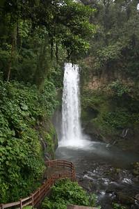 Magia Blanca Waterfall