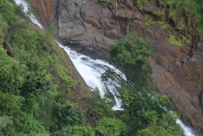 Manantial de Agua Viva Waterfalls,