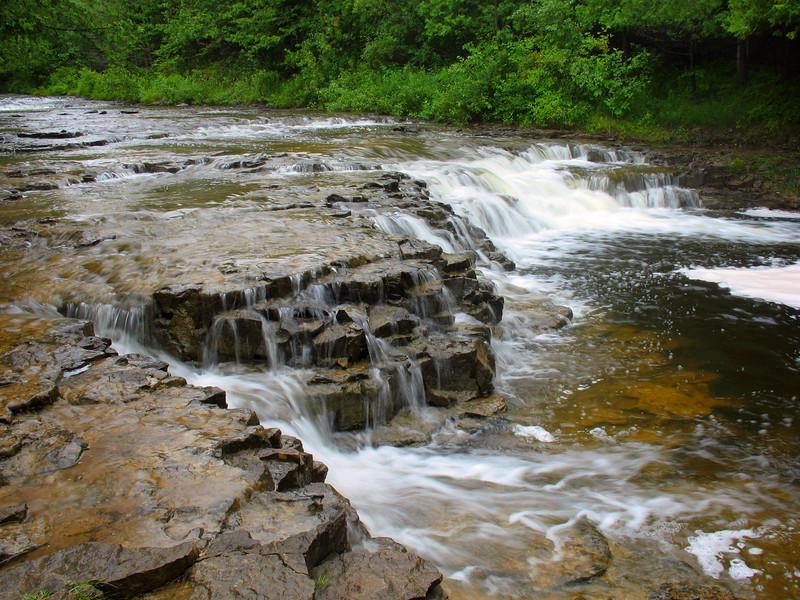 Ocqueoc Falls