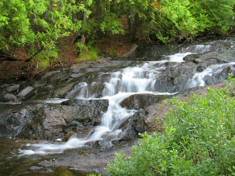Silver River Falls