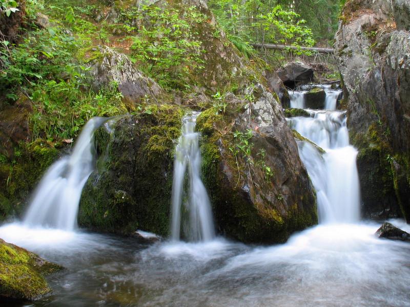 Reany Falls