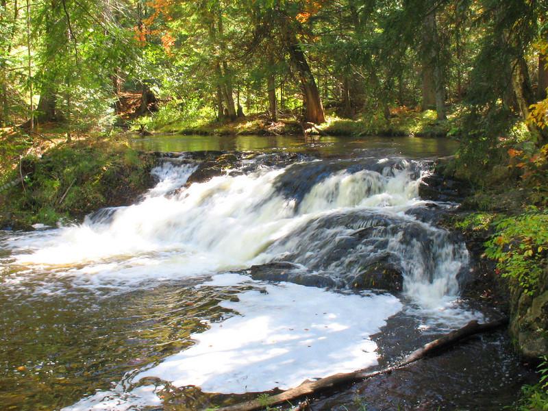Jumbo Falls