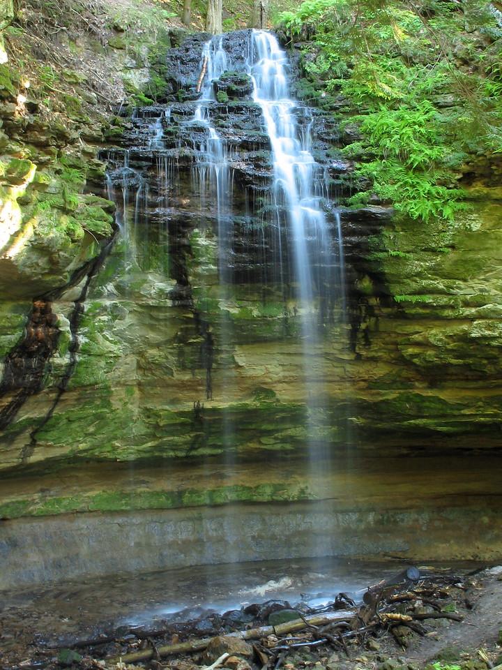Tannery Falls