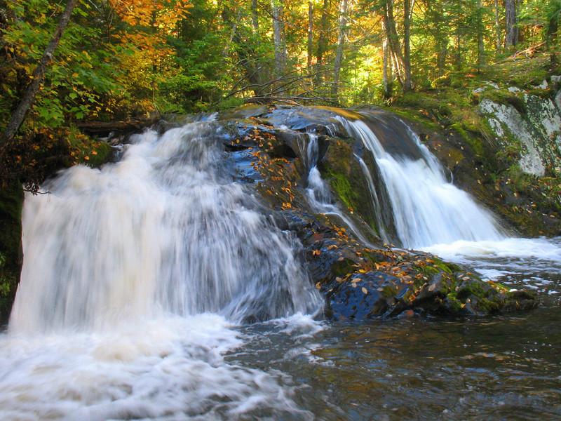 Duppy Falls