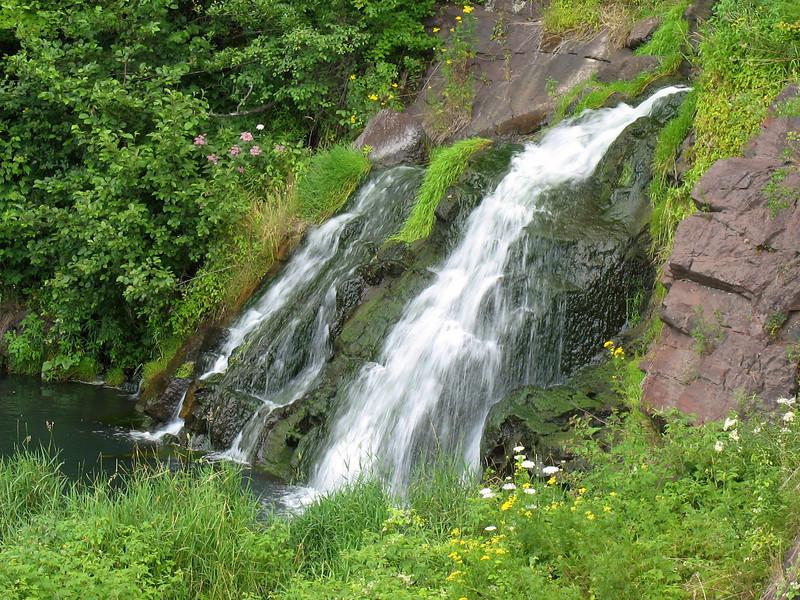 Warner Falls