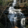 Misty Falls Greenville County, South Carolina
