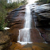 Phillips Falls Transylvania County North Carolina