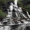 Sids Falls  Oconee County, South Carolina