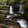 Emory Creek-b  Pickens County, South Carolina