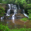 Fall Creek #3,  Oconee County, South Carolina