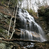 Mash Box Falls  Greenville County, South Carolina