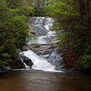 Emory Creek-a  Pickens County, South Carolina