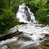 Pinnacle Falls  Pickens County, South Carolina