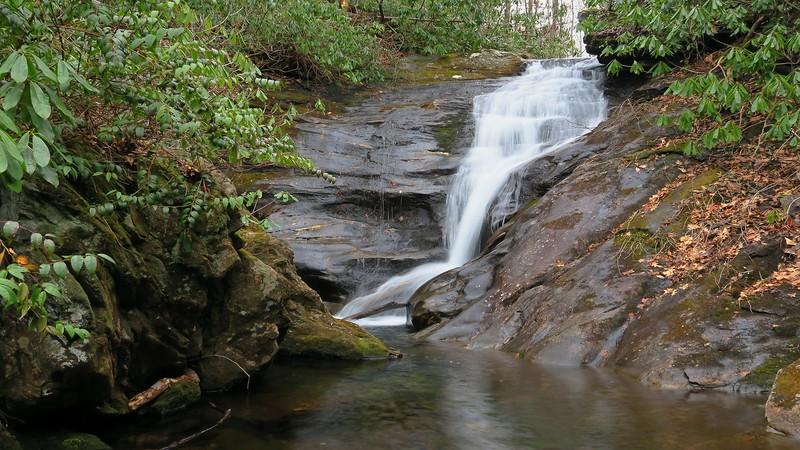 Chestnut Falls
