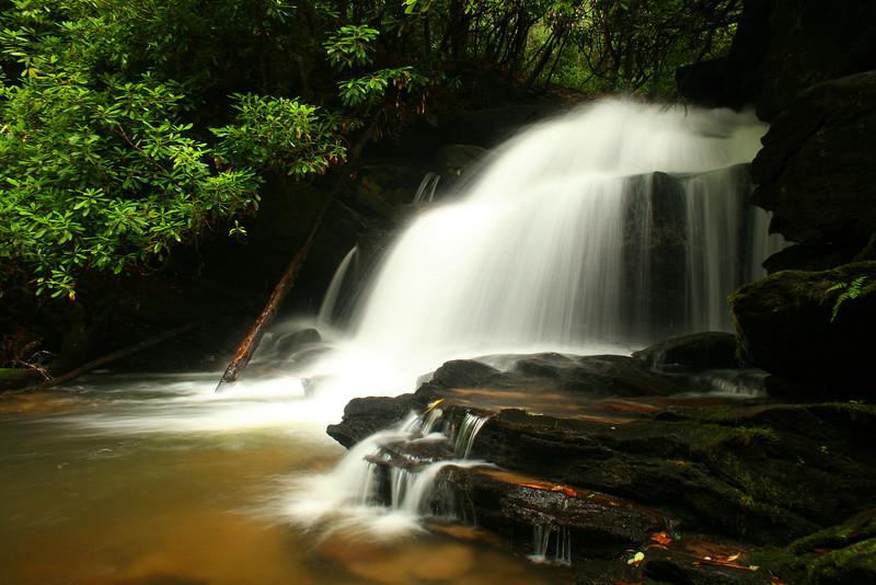 Lemon Falls