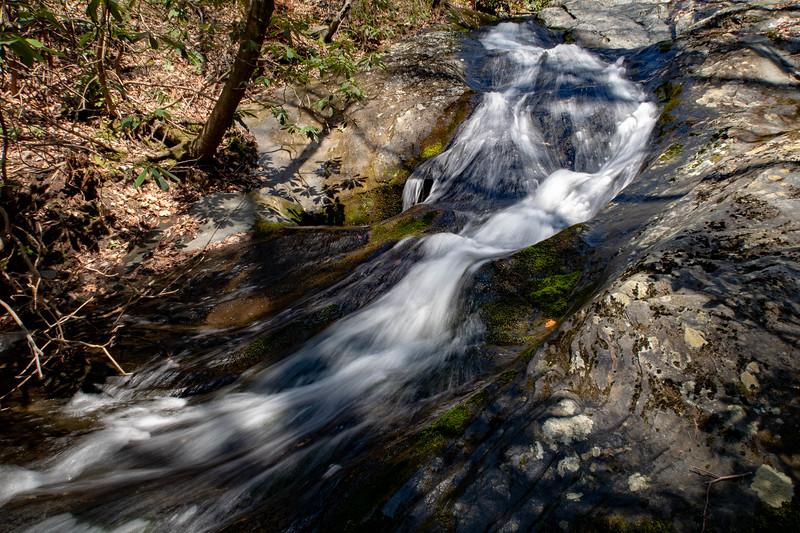 Amadehy Falls