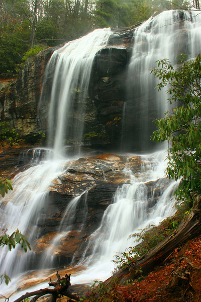 Glen Falls (upper section)