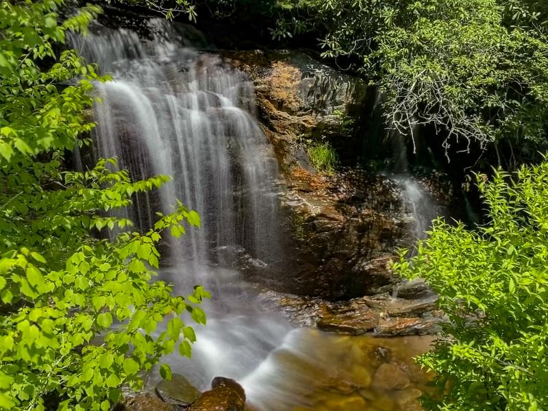 Little Wildcat Falls