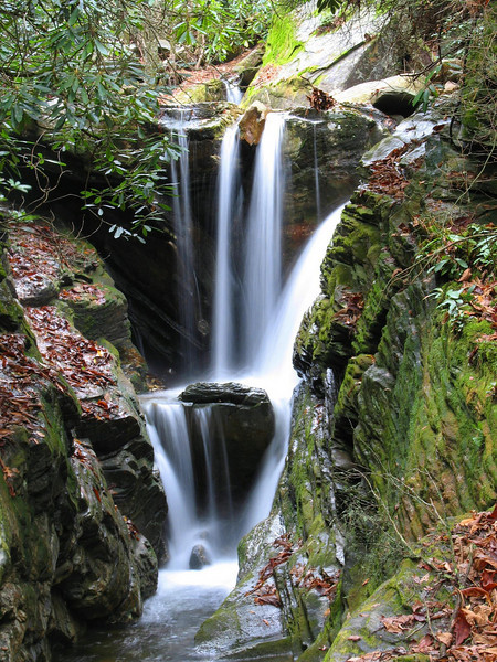Duggars Creek Falls