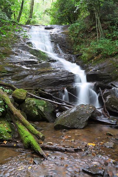 Moses Creek Falls
