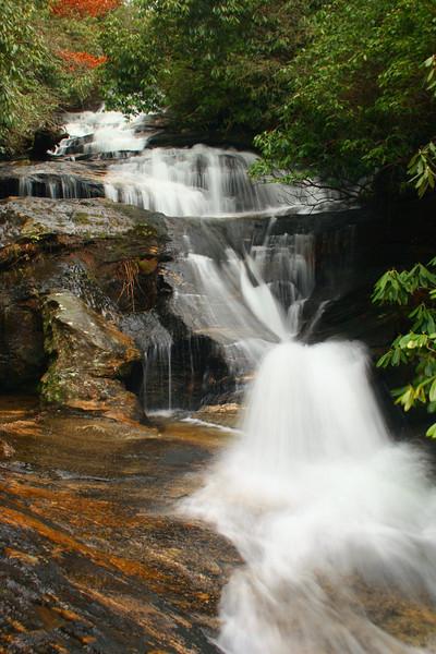 Glen Falls (cascades)