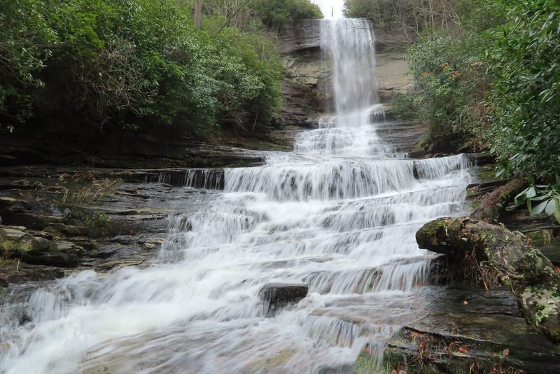Dismal Falls