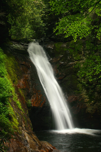 Courthouse Falls