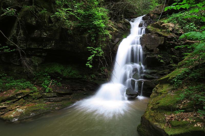 Marilou Bradley Falls