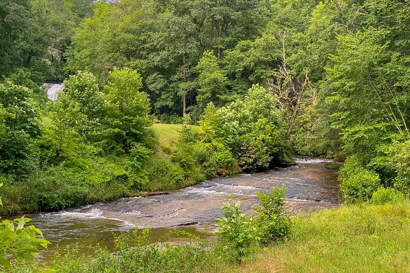 Glencannon Falls