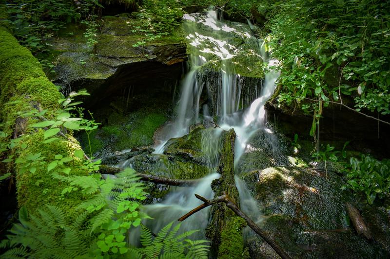 Berties Falls
