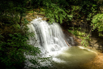 Peach Tree Falls_WV