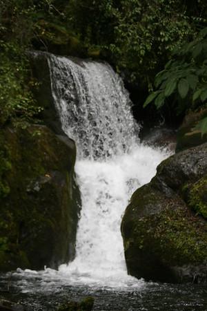 San Gerardo de Dota Waterfalls (2)