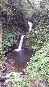 San Luis Waterfall