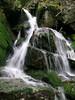 Smaller cascade on Shays Run