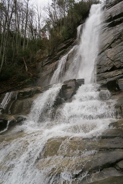 Falls Creek Falls (upper drop)