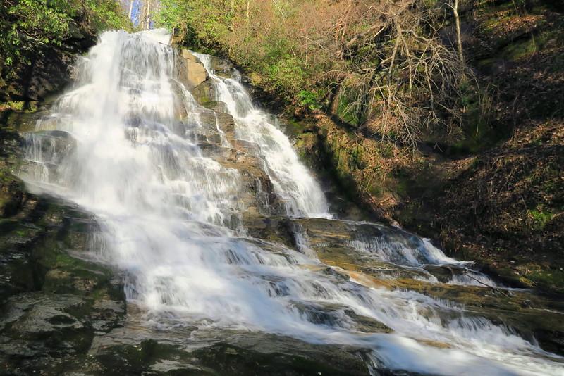 Pinnacle Falls (Abner Creek)