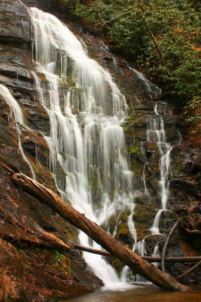 King Creek Falls