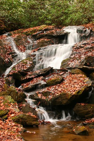 Crane Falls