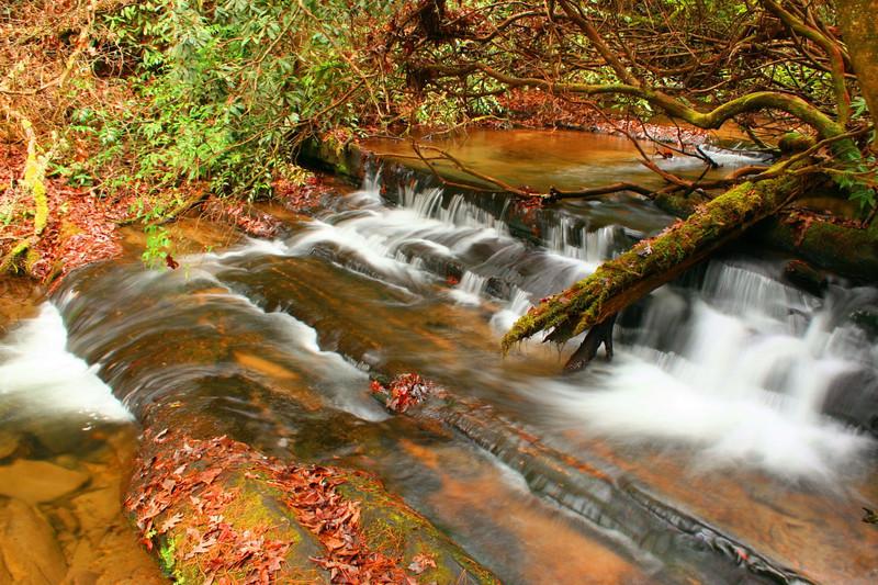 King Creek Cascade