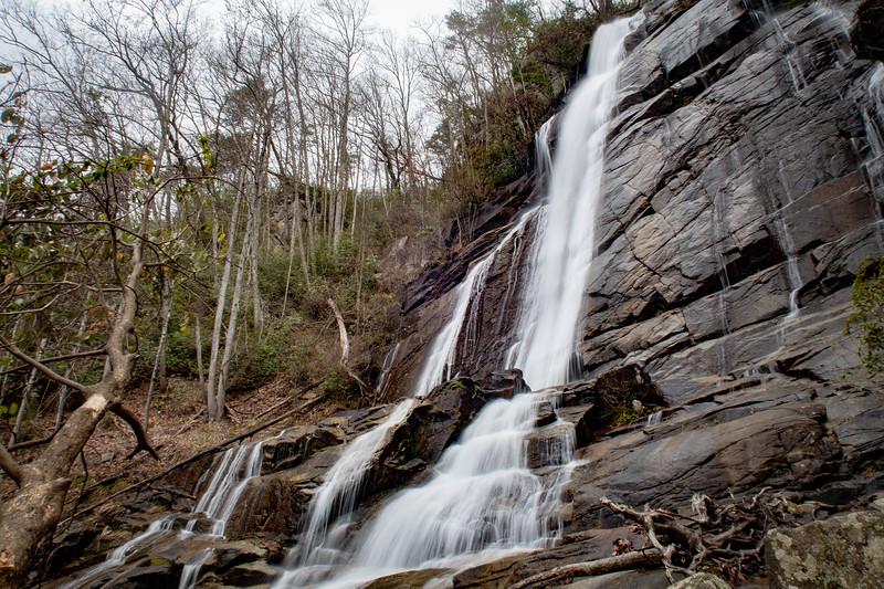 Falls Creek Falls (Upper)