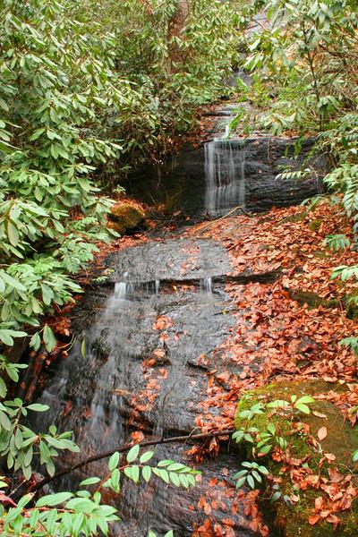 Hikers Peril Falls