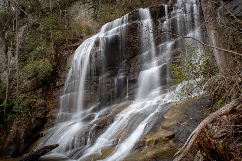 Falls Creek Falls (Lower)