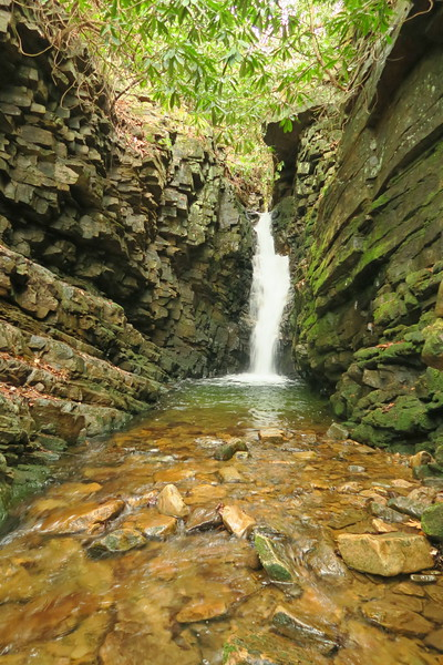 Bailey Falls