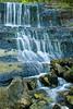 Alger Falls, Michigan's Upper Peninsula