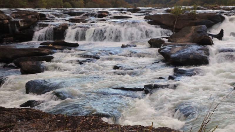 Sandstone Falls 5943