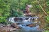 Glade Creek Grist Mill  6060 w32