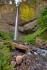 Latourell Falls 9251 w51